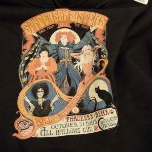 Hocus pocus sweater